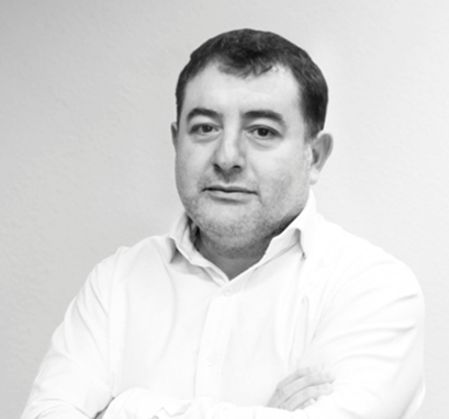 Javier Rodríguez Fernández - JPM Abogados